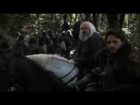Игра престолов по-русски, 2 часть