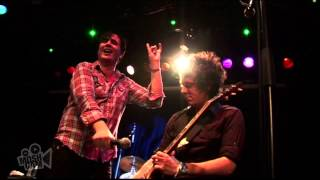 Art Brut - Blame It On The Trains   (Live in Sydney) | Moshcam