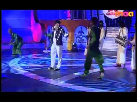Why This Kolaveri Di Dance Permance by SANDY