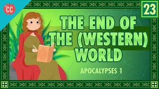 The Apocalyspe: Crash Course World Mythology #23