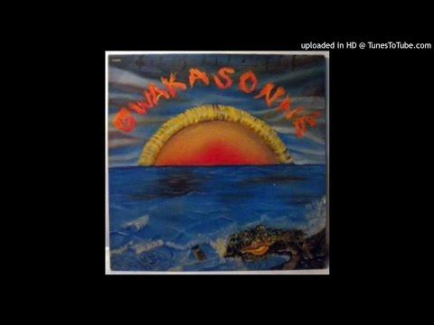 Gwakasonne (Guadeloupe): Algerie 62 (1984: Gwo Ka Jazz)
