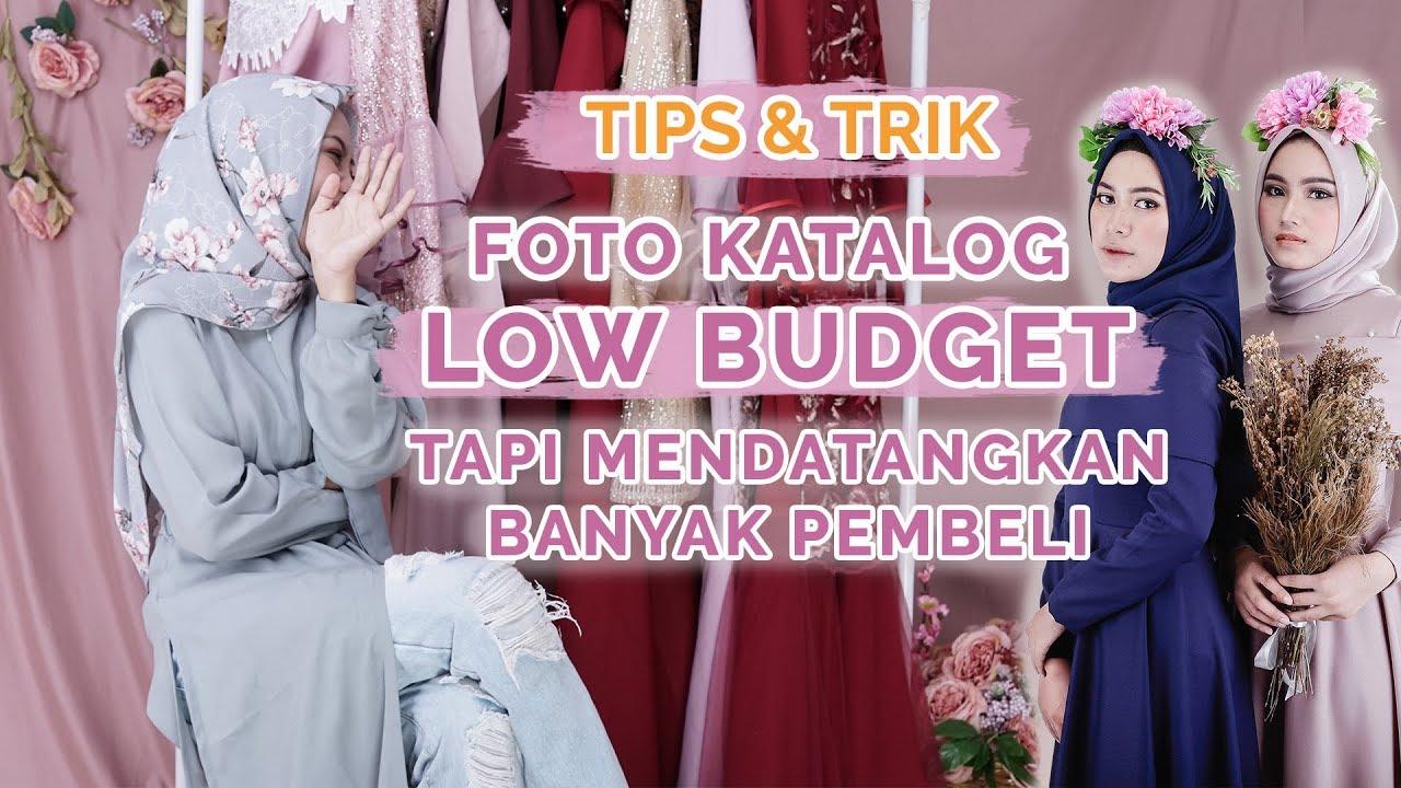 Download Cara Foto Katalog Baju Agar Mendatangkan Banyak Pembeli | BTS Photoshoot PUTHIC