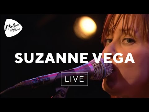 Suzanne Vega - The Queen And The Soldier (Live At Montreux 2004)