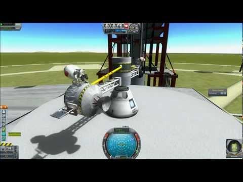 Kerbal Space Program: Sweet 0.16