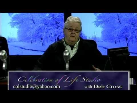 "Celebration of Life TV show ""Victim Consciousness & Co-Dependency"""