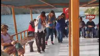 Haslet Antalya Seyahat ANTEP URFA HALFETİ TURU (KISA DOĞU TURU)