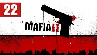 Mafia 2 - Walkthrough - Part 22 - Avenging Dad   DanQ8000