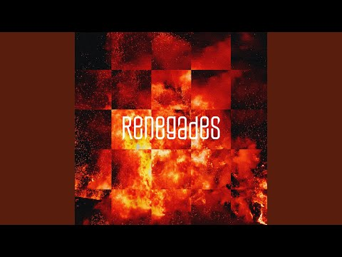 Youtube: Renegades / ONE OK ROCK