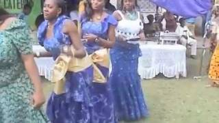 Igbo Bride Prize & Wine Carry Ceremony of  Onwutalobi Anthony-Claret & Naomi Anulika Thumbnail