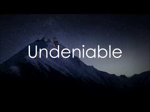 TobyMac - Undeniable (Lyrics)