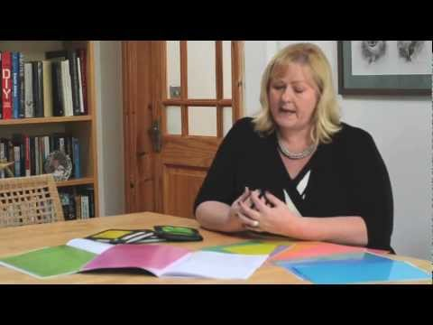 Visual Stress Essential Pack - RM at Home - Instructions