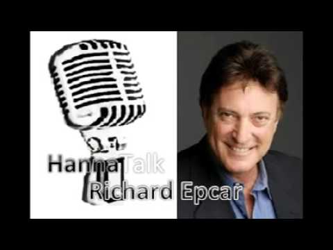 Richard Epcar Interview