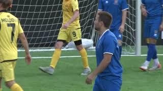 Кубок Незалежності Україна Б Молдова 5 0 Огляд матчу 22 08 2020