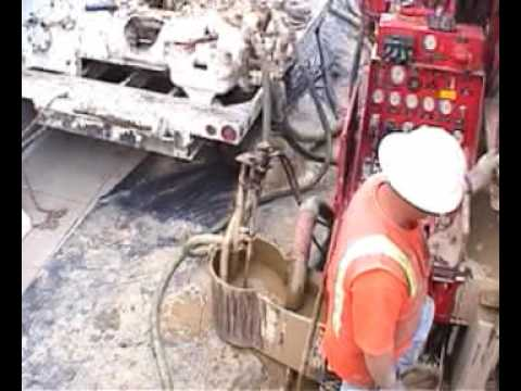 Mud Rotary Drilling