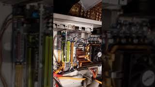 Сломал USB ЮСБ разъём -меняй материнскую плату !!! Классика жанра ) часть 1