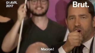 Et puis Christophe Castaner a rencontré Emmanuel Macron