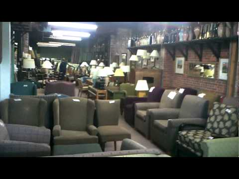 LARGEST USED FURNITURE STORE IN CANADA. 12000SQF! FILM AND REAL ESTATE STAGING INTERIOR DESIGNERS