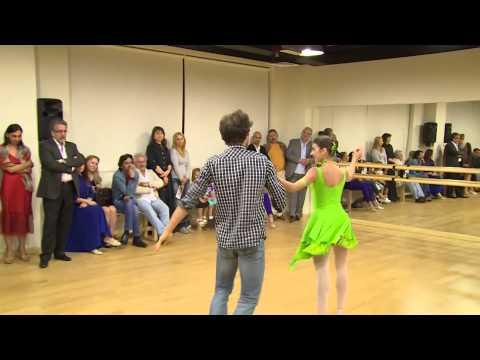 Enana Ballet  Dubai - Opening