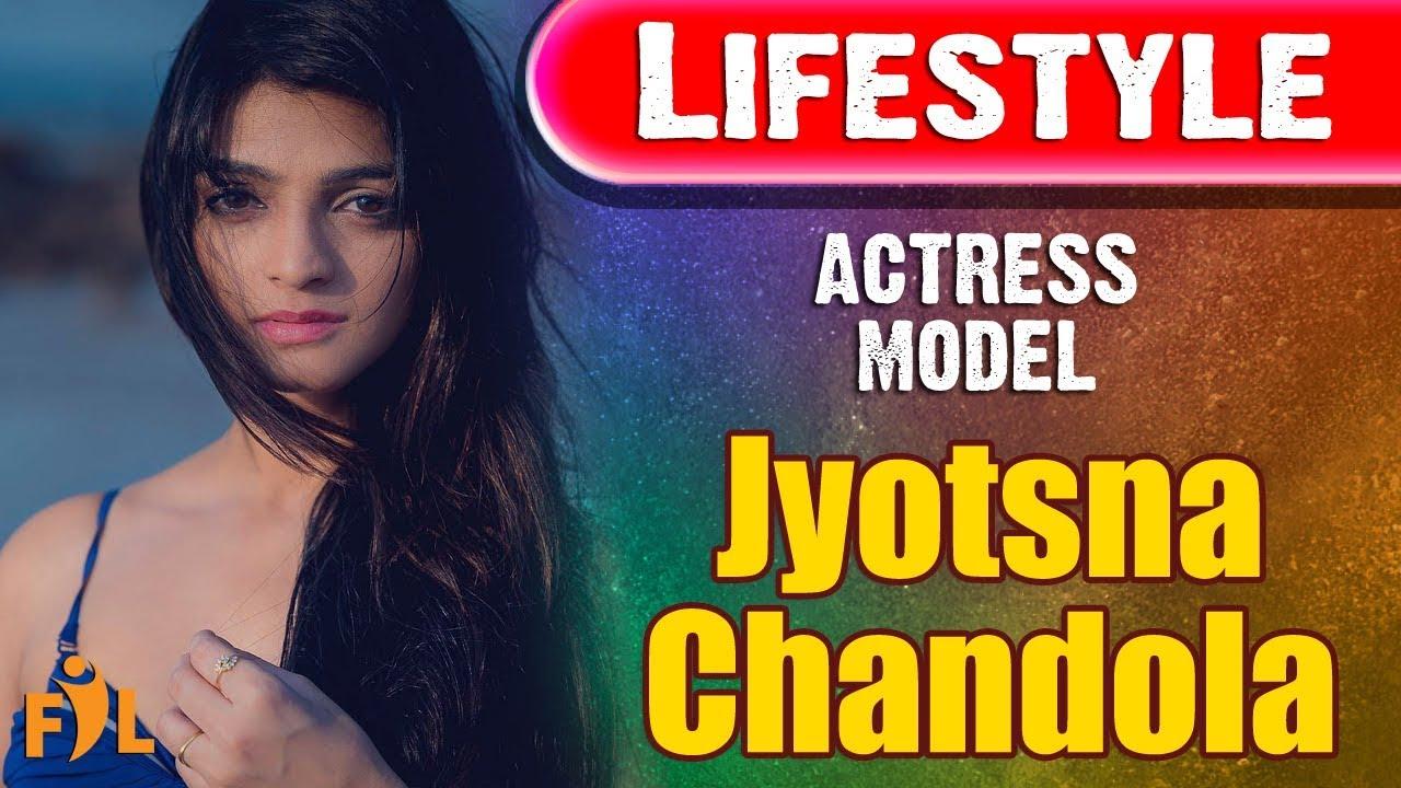 Jyotsna Chandola 2010