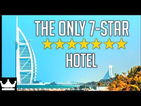 Inside The Only 7 Star Hotel | Burj Al Arab | Dubai