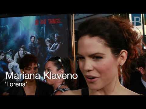 True Blood Season 3: HBO Red Carpet Premiere BUZZ s