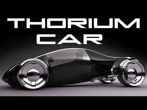 The Thorium Car - Behold The Future