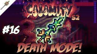 Insane Shiv! Calamity Mod D-Mode ||Episode 16 - Season 2||