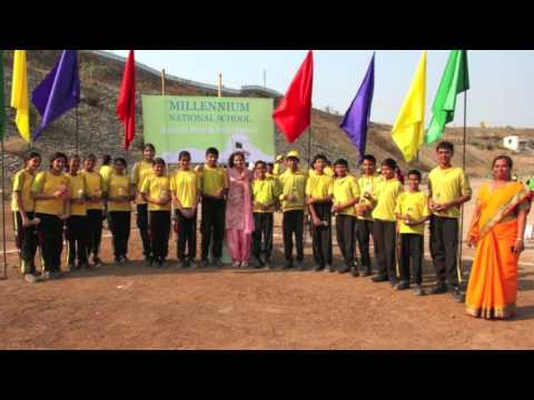 Y2K : The Rising Sun, Documentary On Millennium National School, Pune (2012)