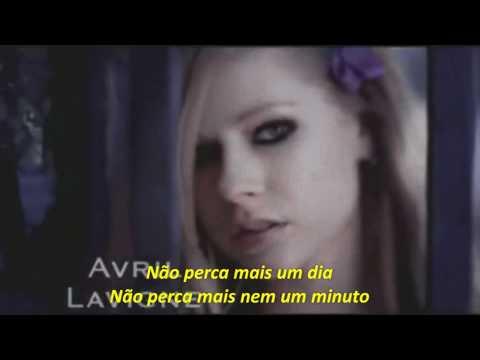 Avril Lavigne - Stop Standing There (TRADUÇÃO)
