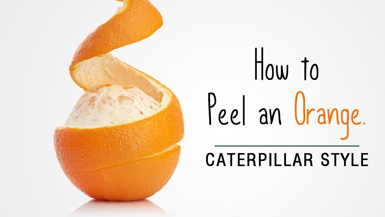 Ways to Use Candied Orange Peel