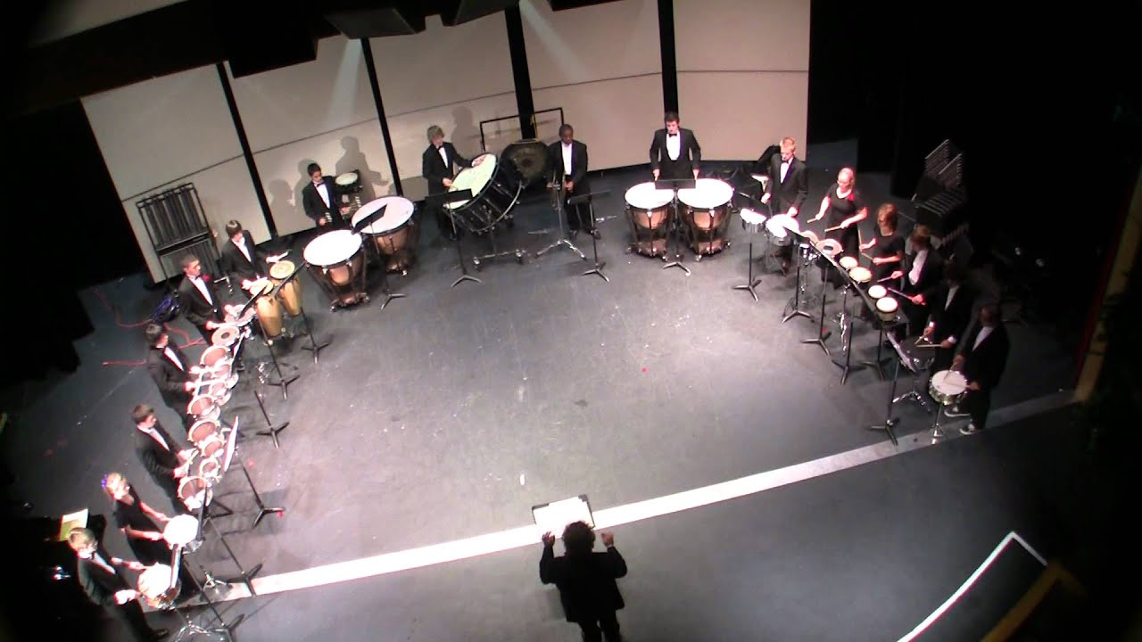 a report on the 2012 nyu african percussion ensemble performance Dylan bassett is a lecturer in percussion at the ku school of music and the director of the award- winning ku west african drum ensemble he has studied west african percussion in ghana, guinea, senegal, the gambia and the us with mamady keita, sekou balandougou keita, famoudou konate, fode bangoura, mohamed camara, mustapha tettey addy.