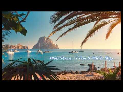 Mike Posner - I Took A Pill In Ibiza (432Hz)