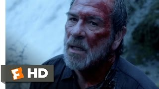 The Hunted (8/8) Movie CLIP - Knife Fight (2003) HD