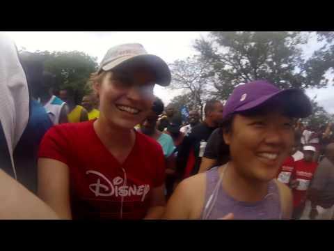 Kilimanjaro Half Marathon 2017