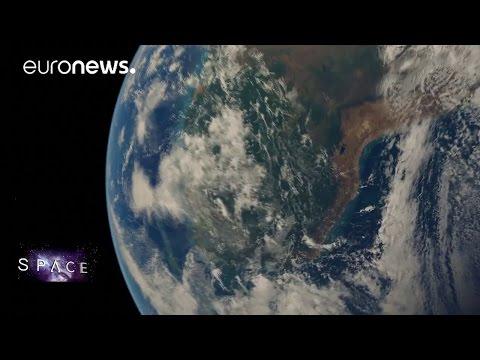 ESA Euronews: Earth as a planet