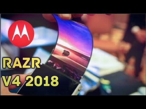 Motorola RAZR V4 2018 | Introduction, Specs And Features