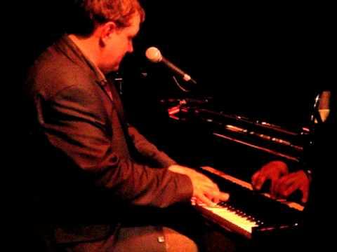 "Boogie Woogie : Ben Waters Solo Piano - ""Roll"