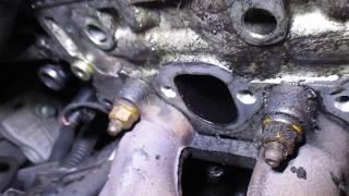 volkswagen touran turbo remplacement part 12