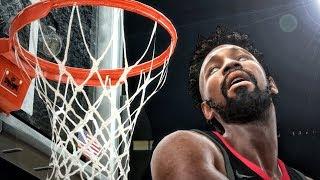 HITTING HEAD ON RIM WITH NASTY REVERSE DUNK! NBA 2K18 My Career Gameplay Ep. 3