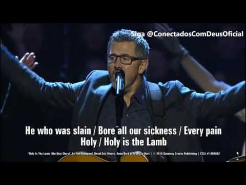 Holy Is The Lamb (We Give Glory) - International Worship Leaders - Bless Weekend (Outreach Weekend)
