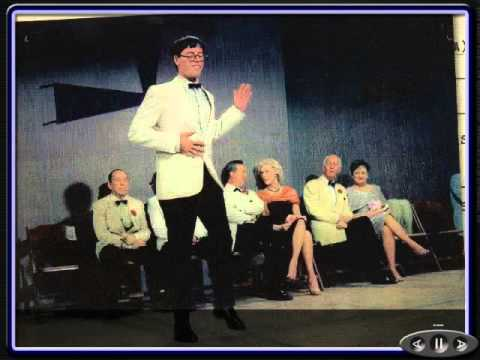 Jerry Lewis - Bill Lynch (Call to the Dressing Room)