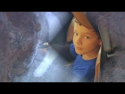 11-year-old Boy Dies Saving Friend Who Fell Through Ice