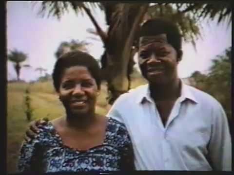 Liberia 1989 (Dr. Roger M. Anderson)