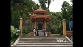 Du lịch khám phá ATK Định Hóa Nơi in dấu lịch sử trên kênh VTV2 atkdinhhoa vn