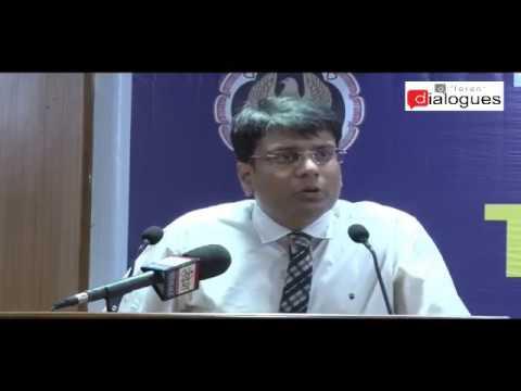 "Dialogues - Two Days GST Conclave  ""Ek Kadam GST Ki Aur"" Organized By: Jaipur Branch of CIRC of ICA"