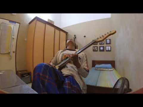 Gitar Lagu Doraemon