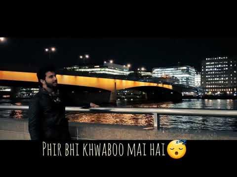 Whatsapp Status Tumhi Dekho Na- Kabhi Alvida Na Kehna   Piyush Shankar   Latest Song