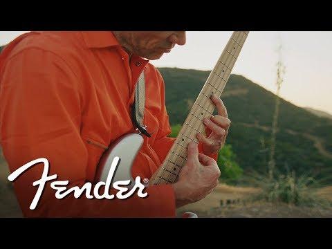 Introducing The Flea Signature Active Jazz Bass | Artist Signature Series | Fender