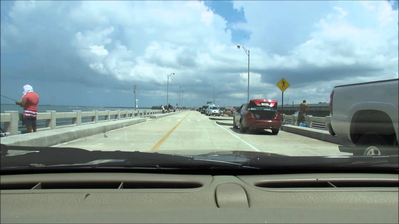 June 20 2015 leaving the skyway north fishing pier for Skyway fishing report
