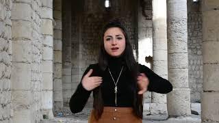 Hamide DOKUYUCU-Eda BABA- Her Şey Seninle Güzel ( İşaret Dili)